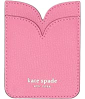 Kate Spade New York - Sylvia Double Sticker Pocket