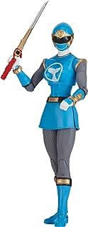 Power Rangers Legacy ‑ 6.5-Inch Ninja Storm Blue Ranger Legacy Figure
