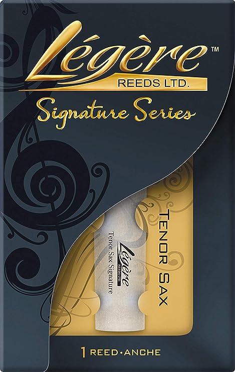 Legere Tenor Saxophone Reeds TS4.0