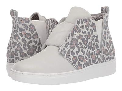 Miz Mooz Laurent (White Leopard) Women