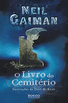 O livro do cemitério