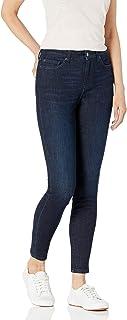 Amazon Essentials Women's Curvy Skinny Jean