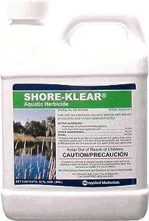 Shore-Klear Aquatic Herbicide Water Treatments, 32 FL.OZ.