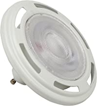 Sylvania GU10LED Lamp Technology, W/White, 11–11.5x 6.5x 11cm