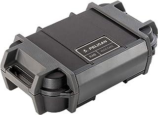 Pelican R40 Personal Utility Ruck Case, Black