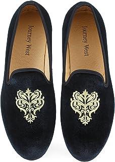 755a9ba61c Amazon.it: pantofole eleganti - Scarpe: Scarpe e borse