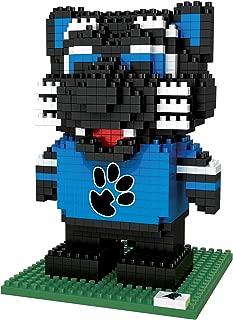 FOCO NFL 3D BRXLZ Blocks Set - Mascot
