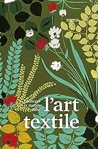 Livres Couleurs et motifs dans l'art textile PDF