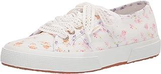 Superga 2750 Flowers Mix womens Sneaker