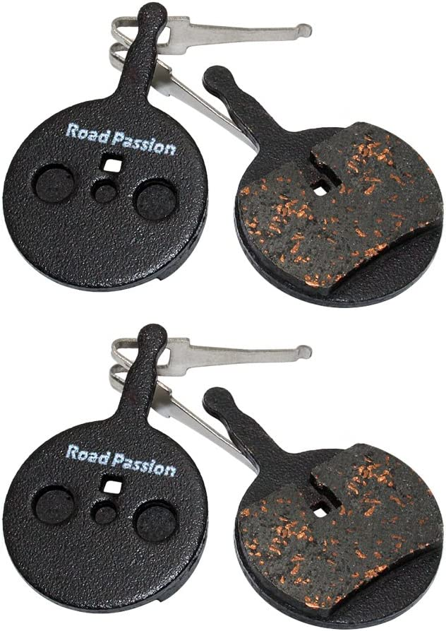 Road Passion Bicycle Disc Brake Pad 715 for DSK-310 7 Promax At the Limited price sale price 710