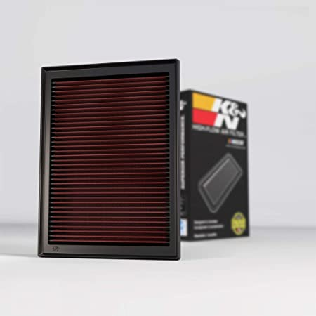 K/&N 08-09cion xD for 07-10 Toyota Corolla Drop In Air Filter kn33-2360
