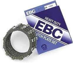 EBC Brakes CK Series Clutch Kit Compatible for Harley-Davidson Street Glide Trike - FLHXXX 2011