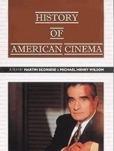 History of American Cinema