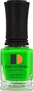 LECHAT Dare to Wear Nail Polish, Anonymity, 0.500 Ounce