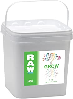 RAW All in One Grow - 10 lb