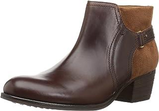 حذاء برقبة طويلة حريمي MayPearl Lilac من Clarks