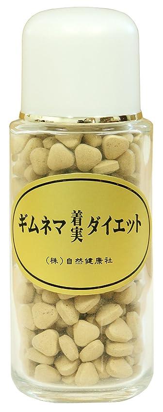 エキサイティング便利豆腐自然健康社 ギムネマダイエット 80g(320粒)ビン入り