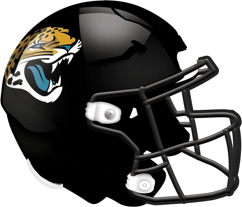 Fan Creations NFL Jacksonville Jaguars Unisex 2021 spring Price reduction and summer new Jagua