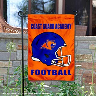 coast guard football helmet