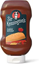 Sir Kensington's Classic Ketchup, 20 Ounce, Pack of 6