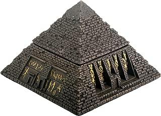 pyramid trinket box