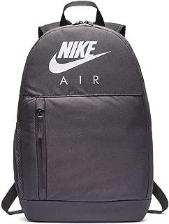 Nike Sportswear Elemental Kid's Backpack (Black/White)