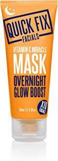 Quick Fix Vitamin C Overnight Miracle Mask, 100 ml