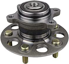 Bodeman - Rear Wheel Hub & Bearing Assembly for 2006-2012 Honda Civic GX, Hybrid, Hybrid-L