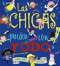 Las chicas pueden con todo (Spanish Edition)