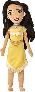 Disney Pocahontas Plush Doll - Medium - 17 Inch