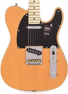 Fender American Performer Telecaster Butterscotch Blonde w/Gig Bag