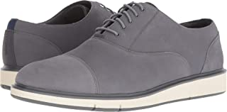 SWIMS Mens Motion Cap Toe Shoes