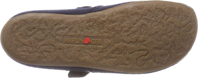 HAFLINGER Men's Low-Top Slippers