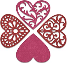 Cheery Lynn Designs CABD30 Hearts
