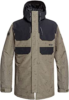 Haven Snowboard Jacket Mens