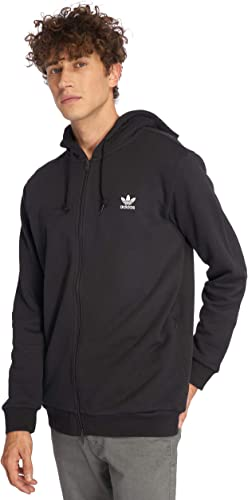 Adidas Originals Homme Hauts Sweat Capuche zippé TRF Fz