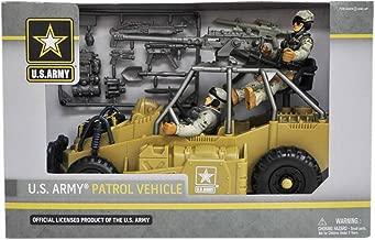 United States Army Desert Patrol Vehicle