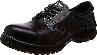 [ミドリ安全] 安全靴 JIS規格 耐滑 耐油 耐薬 短靴 プレミアムコンフォート PRM210NT メンズ