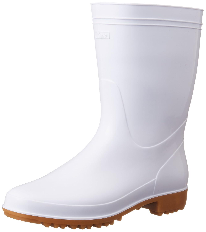 [ジーベック] XEBEC 衛生長靴 セーフティシューズ85760