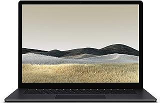 マイクロソフト Surface Laptop 3 15インチ/ Office H&B 2019 搭載 / AMD Ryzen 7 / 16GB / 512GB / ブラック (メタル) VFL-00039