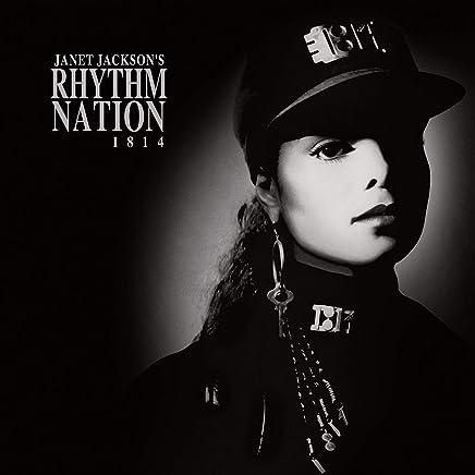 Rhythm Nation 1814 [12 inch Analog]