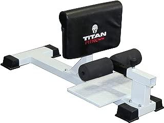 Titan Sissy Squat Machine