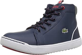 Lacoste Kids' Explorateur Sneakers