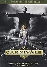CARNIVALE: S2 (Viva/Rpkg/DVD)