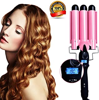 Best hot tools 1.5 inch curling iron Reviews
