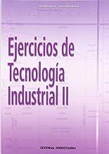 Ejercicios de tecnología industrial II - 9788470634062