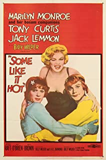 Some Like It Hot 1959 Authentic 27