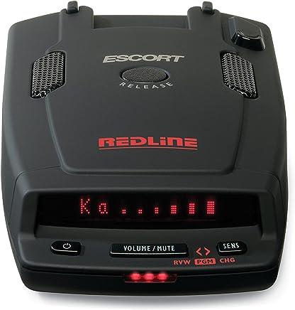 Escort RedLine 0100025-1 Radar Detector