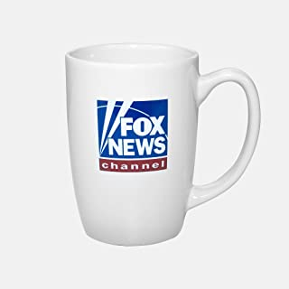Fox News Channel Logo Mug