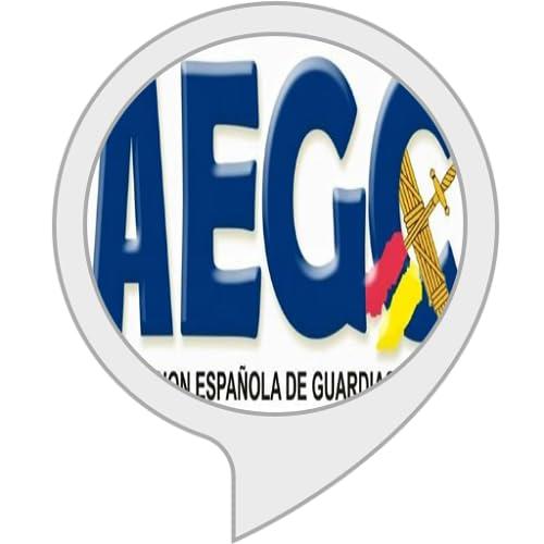 AEGC Asociación Española de Guardias Civiles